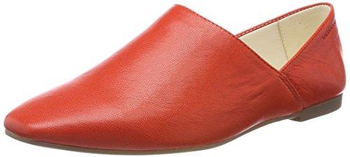 Vagabond Ayden, Mules Femme Rot (Red)