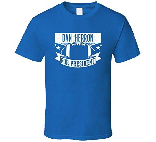 dan-herron-for-president-indianapolis-football-player-sports-t-shirt-xlarge