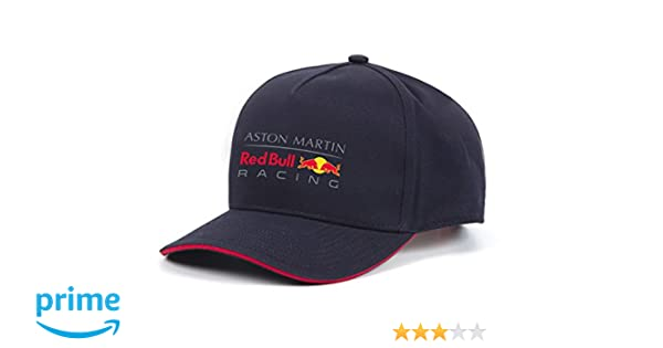 Master Lap Gorra Red Bull Racing  Amazon.co.uk  Sports   Outdoors 33e5be095b