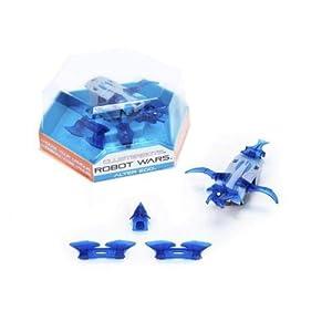 HEXBUG 419-6146Robot Wars Clus terbot Edad Ego Lucha Robot