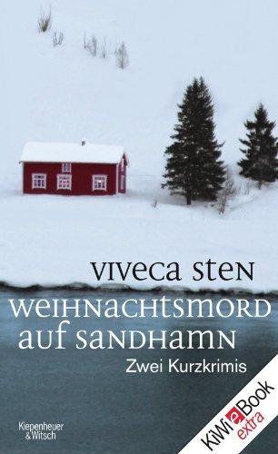 Buchseite und Rezensionen zu 'Weihnachtsmord auf Sandhamn: Zwei Kurzkrimis' von Viveca Sten