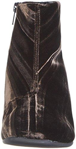 Gabor Basic, Stivali Donna Marrone (48 Mocca/anthrazit)