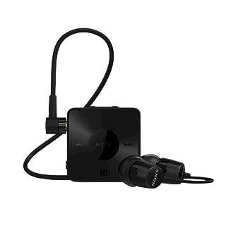 Sony SBH20 Ecouteurs intra-auriculaires stéréo Noir avec Prise Chargeur Secteur (B00C9GEXXS)   Amazon price tracker / tracking, Amazon price history charts, Amazon price watches, Amazon price drop alerts