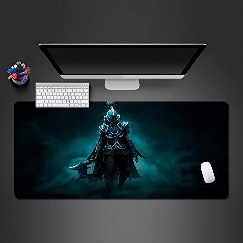 MauspadMousepadWeibliche Maus TastaturRutschfeste TischsetBest Mouse Pad Player Große Personalisierte - Weiblich-tastatur-maus