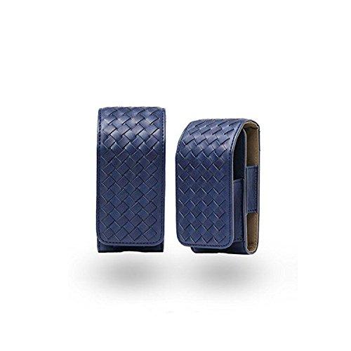 sr-calva-iqos-cigarrillo-electronico-caso-azul-patron-tejido-funda-de-piel-soporte-portatil-cigarro-