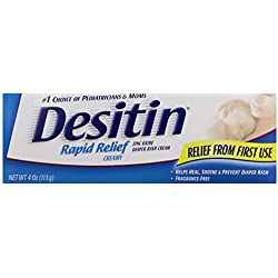 Desitin Diaper Rash cream 113g (blue)