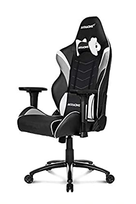 AKRACING AK-LX-WT-UK Core Series LX - Silla par...