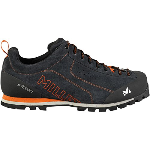 Millet - Friction, Chaussures De Trekking Homme - Anthrazit