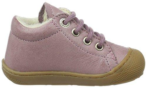 Naturino 3972, Chaussures Marche Bébé Fille Rose - Pink (Rosa_9106)