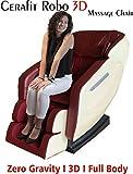 Cerafit 3D Full Body Massage Chair