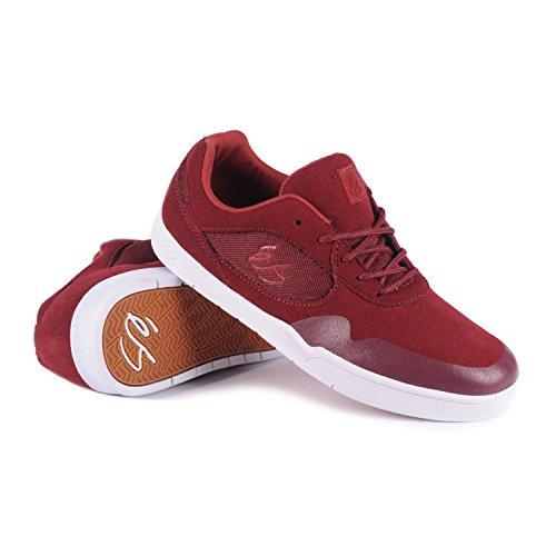 Herren Skateschuh Es Swift Skateschuhe Red