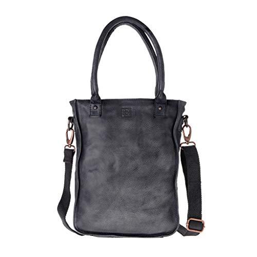 Borsa Shopping Dudu  Timeless - Shopper - Black Slate