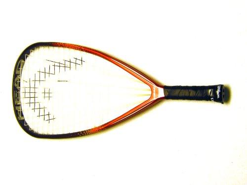 Head Scorpion 170 Racquetball Racquet (3-5/8) by HEAD