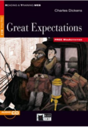 Great Expectations. Book +CD Reading and Training