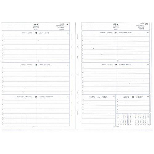 notebook-agenda-2016-wochentliche-weiss-14-x-215-notebook-agenda-organizer