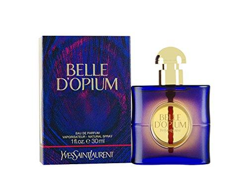 Yves Saint Laurent Belle D'Opium femme / woman Eau de Parfum, Vaprisateur / Spray, 30 ml -