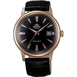 Orient FAC00001B0 – Reloj de Pulsera para Hombre, Negro