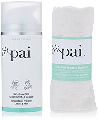 Pai Skincare Organic Camellia and Rose Gentle Hydrating Cleanser, 100 ml