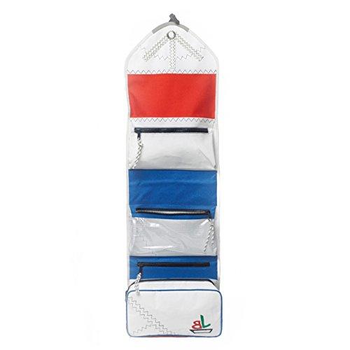 Trend Marine Kultur-Rolltasche Sea Gipsy aus Segeltuch