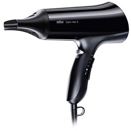 Braun Satin Hair 3de HD310solo–Secador pelo