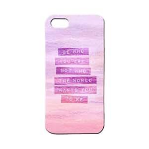 BLUEDIO Designer 3D Printed Back case cover for Apple Iphone 4 / 4S - G3708