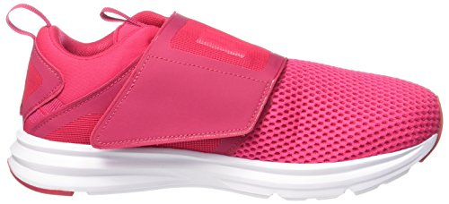 Puma Enzo Strap, Chaussures Multisport Outdoor Femme Rose (Love Potion-white)