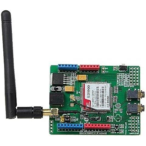 GPRS/GSM SIM900 Scheda Protezione per