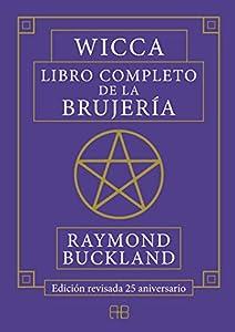 Wicca, libro completo de la
