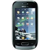 Bluechip Neon Sim Free Android Mobile Telephone - Black