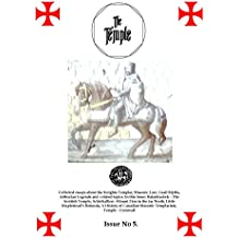 The Temple #5: A periodical dedicated to the Knights Templar and related subjects