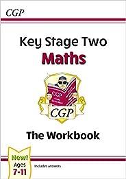 New KS2 Maths Workbook - Ages 7-11