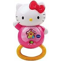 Vtech 137205 Marvellous Rattle Hello Kitty