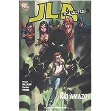 JLA CLASSIFIED #06 - KID AMAZO