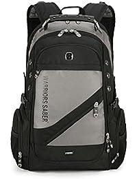 1ad2d0304b DeLamode Men Multifunction Sport Bags Capacity Outdoor Waterproof Travel  Backpack