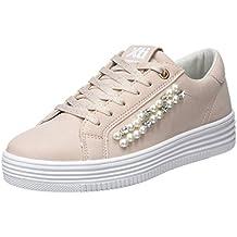 XTI 48041, Zapatillas para Mujer