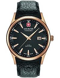 Montres bracelet - Homme - Swiss Military - 6-4286.09.007