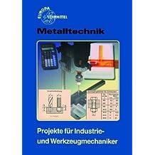 Projekte für Industrie- und Werkzeugmechaniker