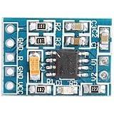 Lozse HXJ8002 Mini Módulo amplificador de audio Lozse#314