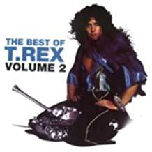 The best of T. Rex, Vol. 2