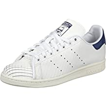 adidas Stan Smith W, Zapatillas de Gimnasia Para Mujer