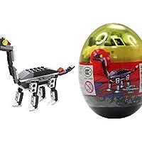 Aimitoysidy dr 6301 lego Spielzeug neu le Dinosaurier verdreht Ei Block Puzzle-Block montiert Kinderspielzeug halten preisvergleich bei kleinkindspielzeugpreise.eu