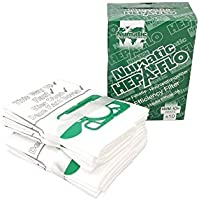 Numatic NVM-1CH Henry Cleaner Bags, Pack of 10