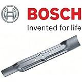 Bosch Rotak Genuine Schneiden Klinge (zu Passform: Rotak 320ER Elektro-Rasenmäher (von B & F) & Rotak 32R Elektro-Rasenmäher (von Homebase oder Argos oder Amazon) C/W Stanley Tafel + Cadbury Schokoriegel