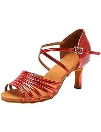 4c3d43b413445 Amazon.fr   La Pasteque - Chaussures   Chaussures et Sacs