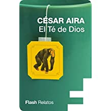 El Té de Dios (Flash Relatos)