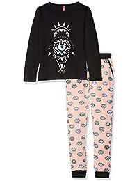 Lina Pink, Conjuntos de Pijama para Niñas