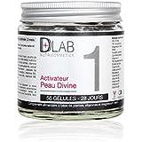 D-LAB NUTRICOSMETICS Activateur Peau Divine