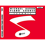Michael Aaron Piano Course: Technic, Primer