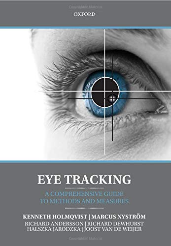 Eye Tracking: A comprehensive guide to methods and measures