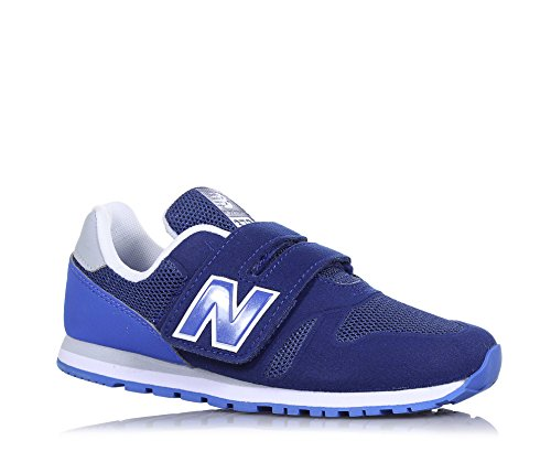 New Balance Ka373 Bry bleu, baskets mode enfant Blu